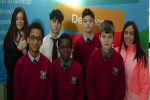 The SCSI / IT CARLOW Debating Competition