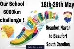 🏃🏽Let's Keep Beaufort Moving🏃🏽‍♀️