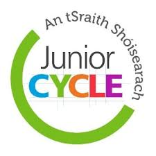 Image result for junior cycle profile of achievement